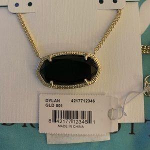 Kendra Scott Dylan necklace